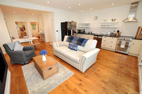Oxwich Leisure Park Apartment 2
