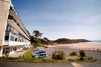 Redcliffe Apartments, Caswell Bay