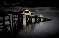 F0514 LIFEBOAT STATION